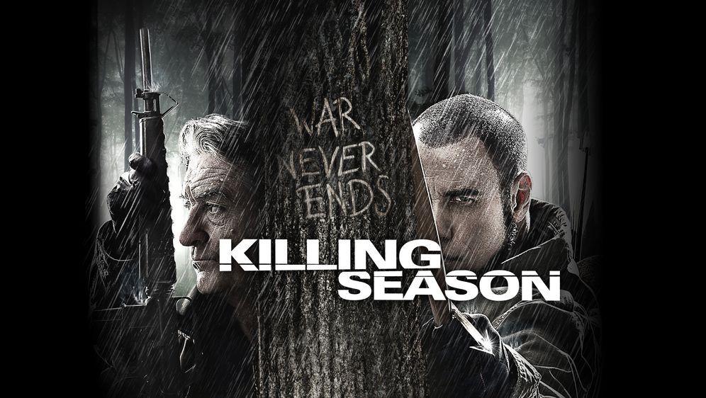 Killing Season - Bildquelle: Foo