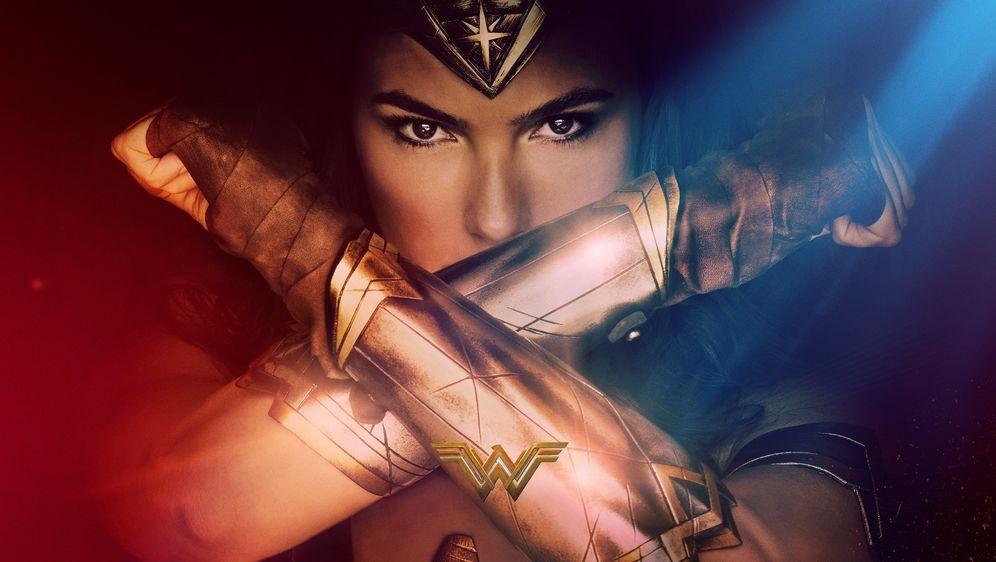Wonder Woman - Bildquelle: Foo