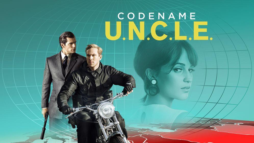 Codename U.N.C.L.E. - Bildquelle: Foo