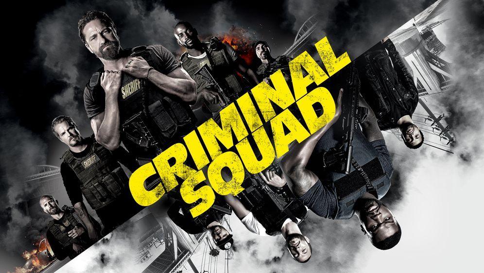 Criminal Squad - Bildquelle: Foo