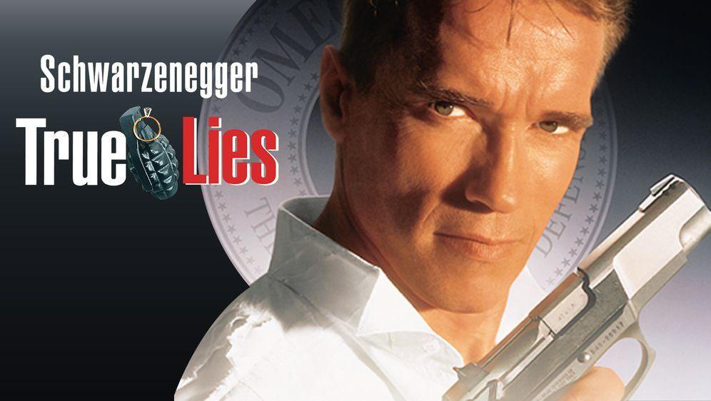 True Lies - Wahre Lügen - Bildquelle: Foo