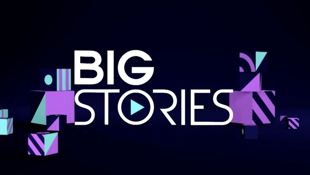 Big Stories - Neues Land, neues Glück - Bildquelle: Foo
