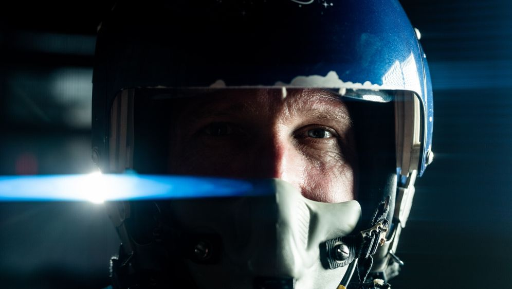 Satellitenkiller - Bermuda-Dreieck im Weltraum - Bildquelle: Foo