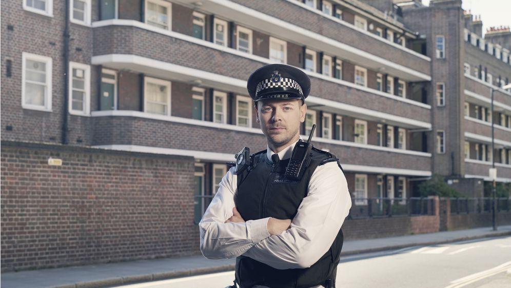 Code Zero: Polizisten in Lebensgefahr - Bildquelle: Foo