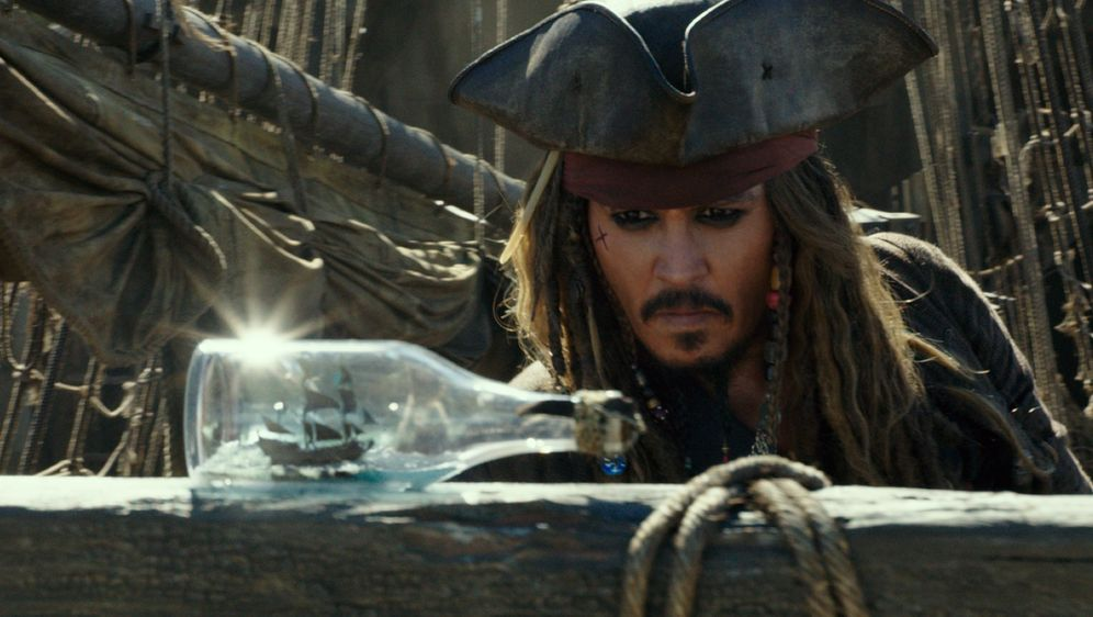 Pirates of the Caribbean: Salazars Rache - Bildquelle: Foo