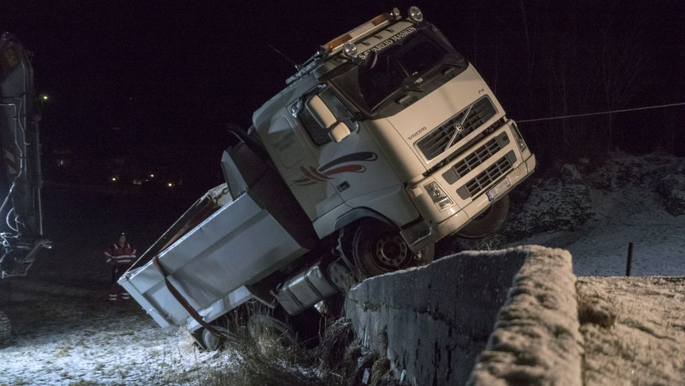 Highway Heroes Norway - Bildquelle: Foo