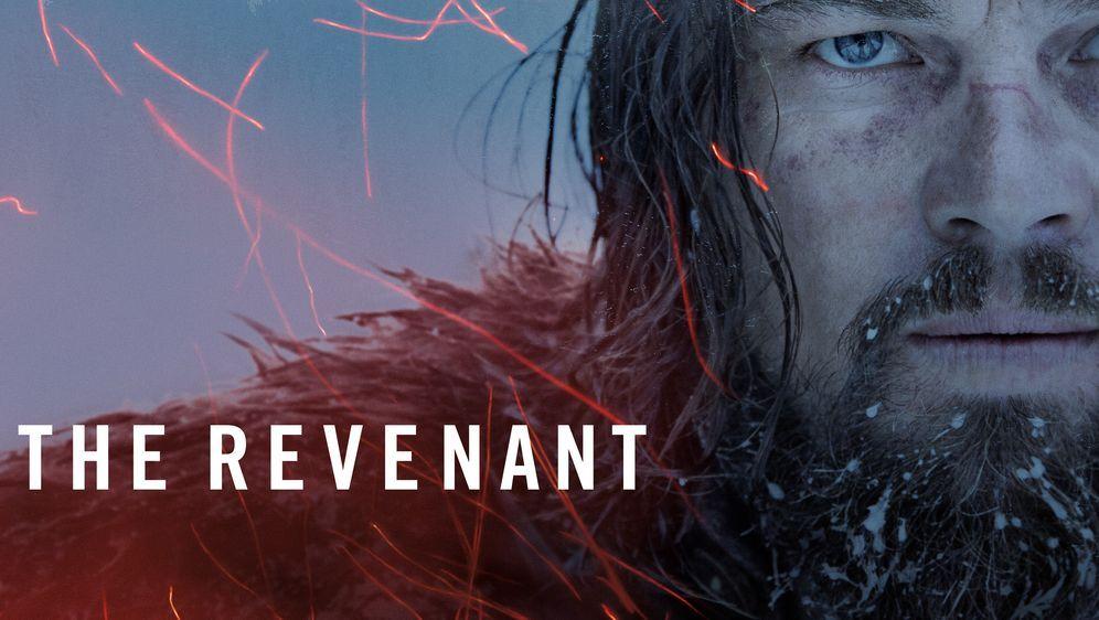 The Revenant - Der Rückkehrer - Bildquelle: Foo
