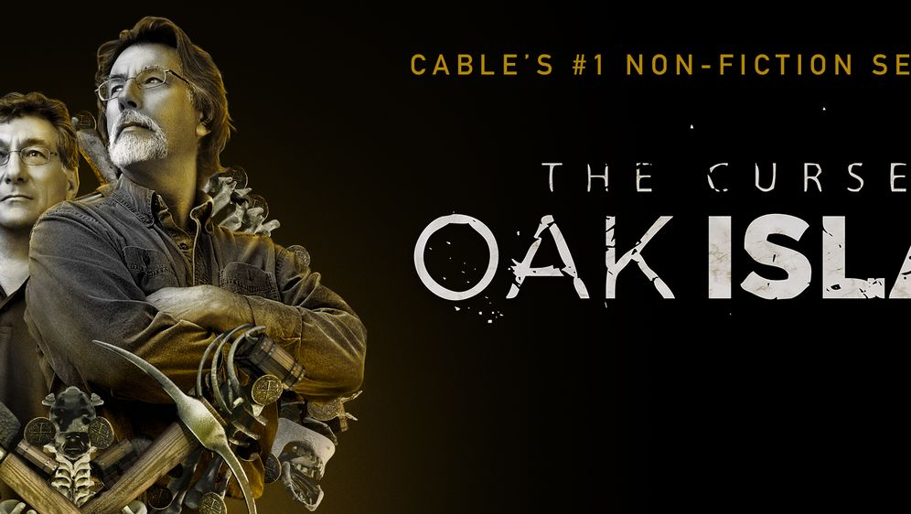Die Schatzsucher von Oak Island - Bildquelle: Foo