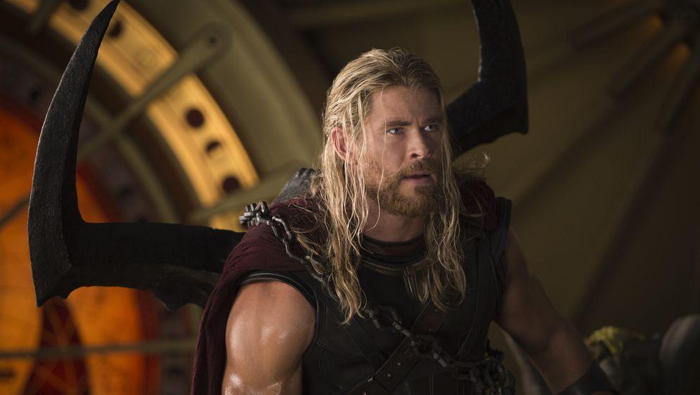 Thor: Tag der Entscheidung - Bildquelle: Foo