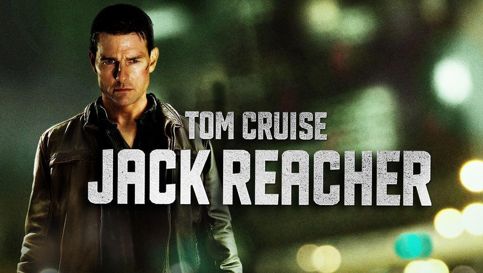 Jack Reacher - Bildquelle: Foo