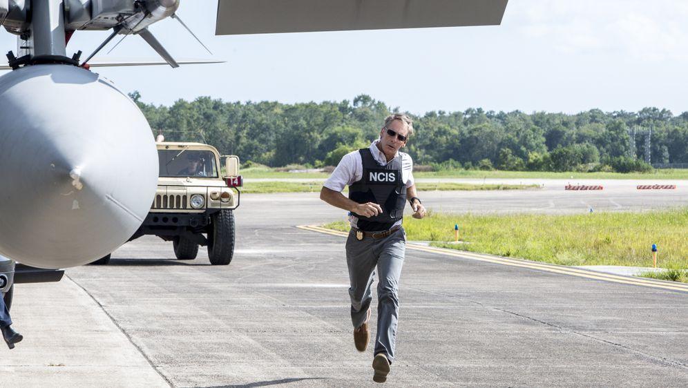 Navy CIS: New Orleans - Bildquelle: Foo