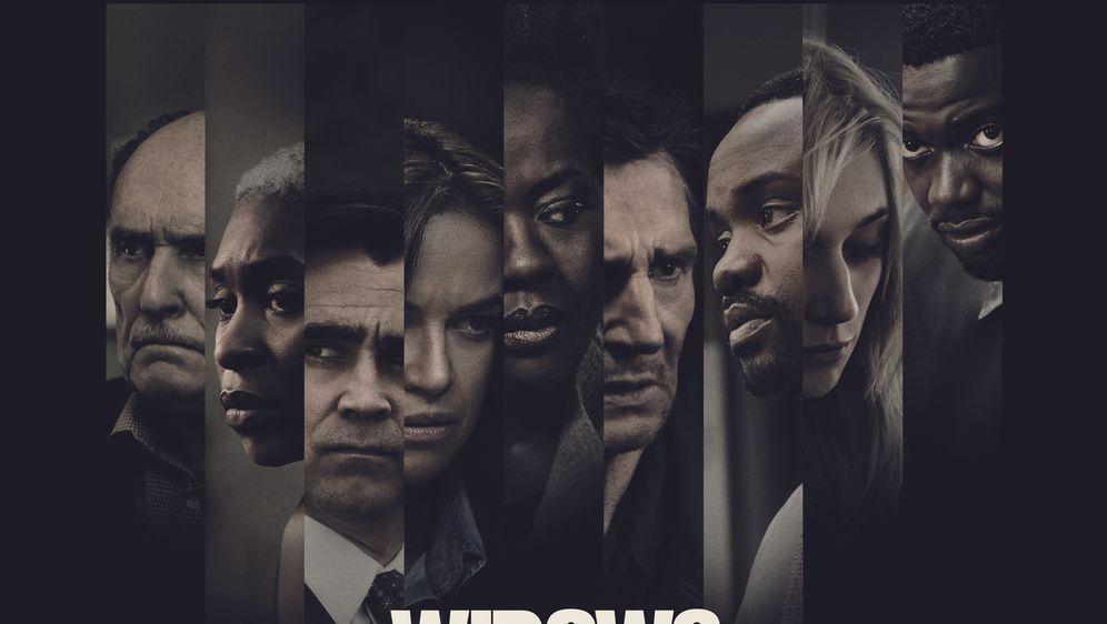 Widows - Tödliche Witwen - Bildquelle: Foo