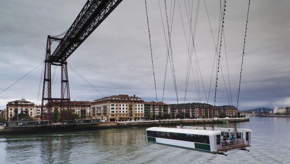 Brücken dieser Welt - Spektakuläre Konstruktionen - Bildquelle: Foo