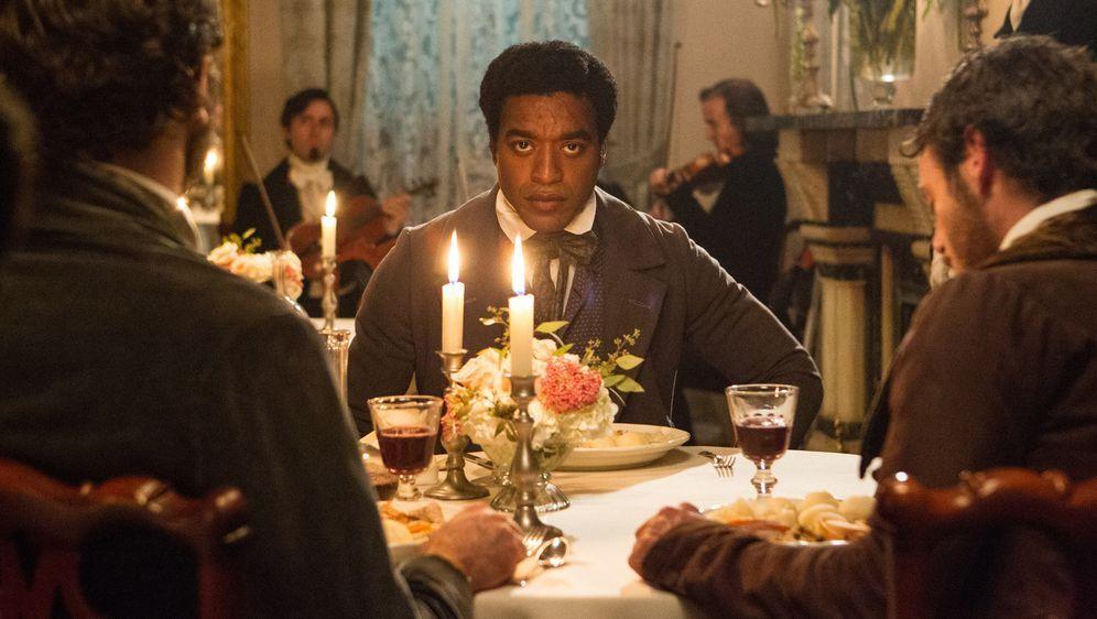 12 Years a Slave - Bildquelle: Foo