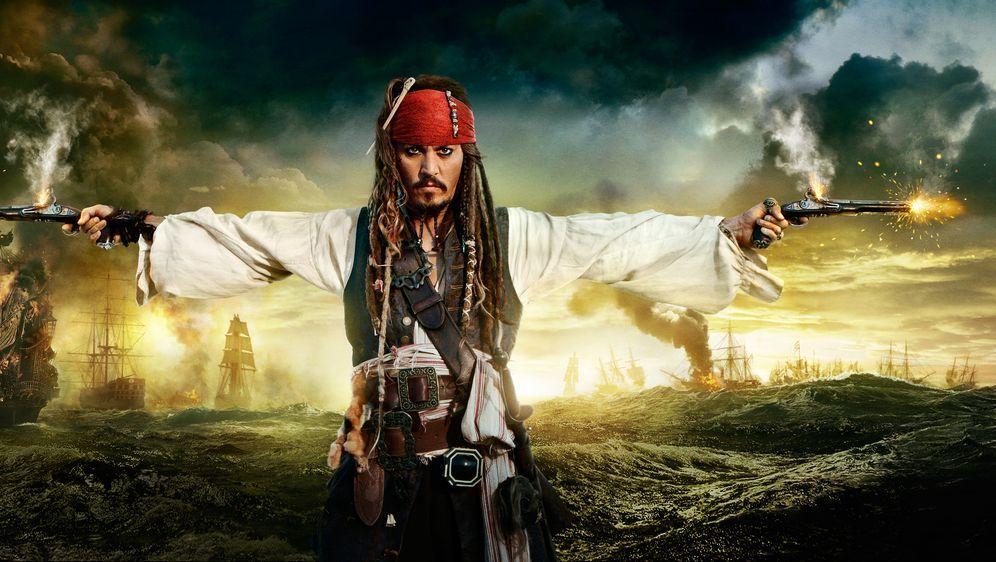 Pirates of the Caribbean - Fremde Gezeiten - Bildquelle: Foo