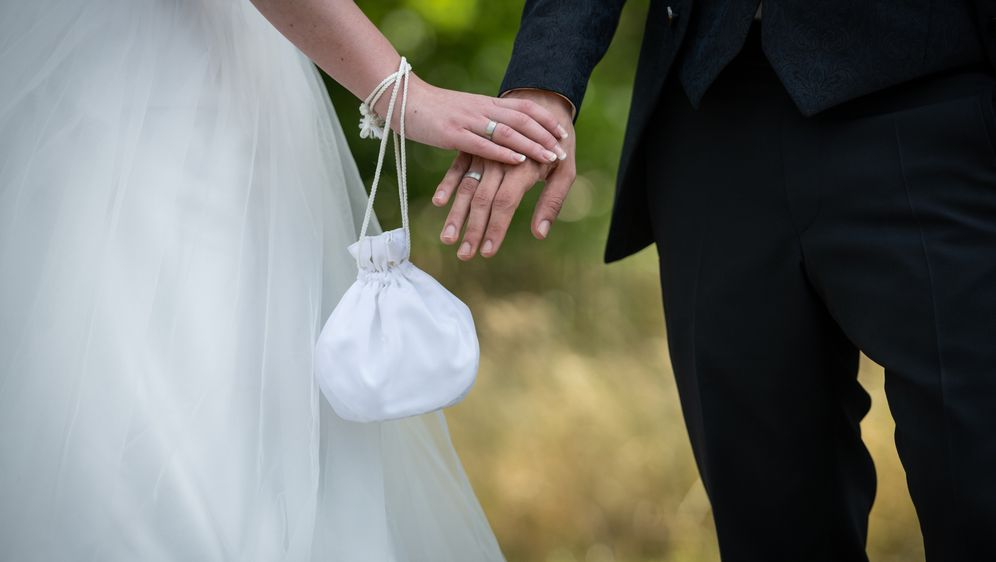 Hochzeit auf den ersten Blick - Spezial - Bildquelle: Foo
