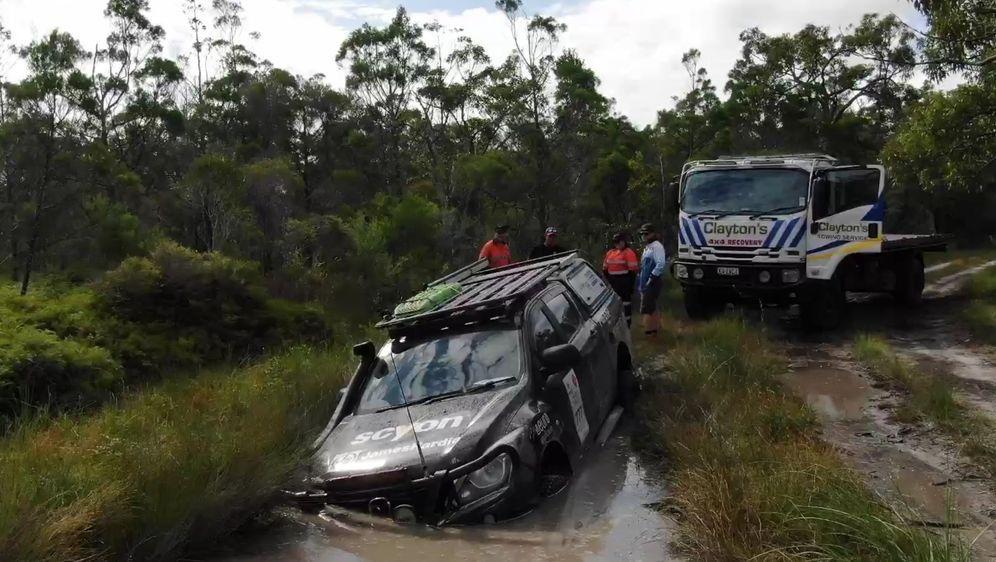 Highway Heroes Australia - Bildquelle: Foo