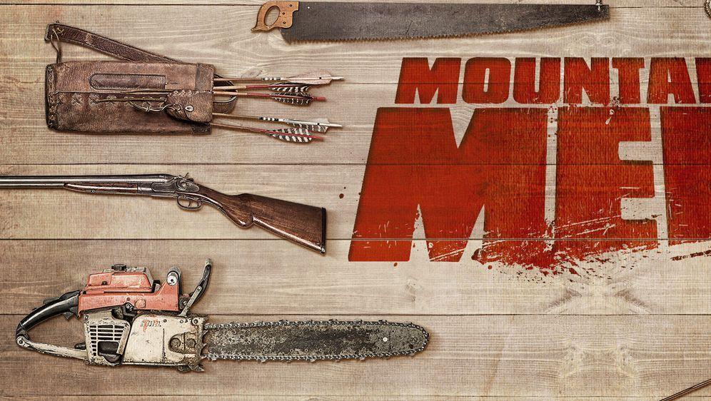 Mountain Men - Überleben in der Wildnis - Bildquelle: Foo