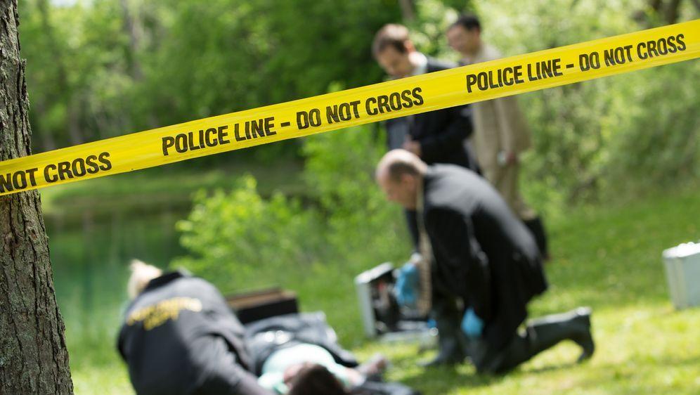 Ungeklärt - Mord verjährt nicht - Bildquelle: Foo