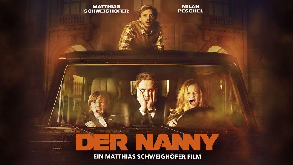 Der Nanny - Bildquelle: Foo