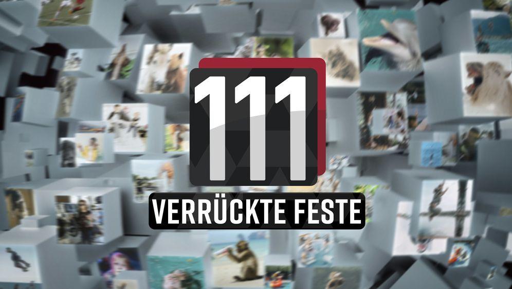 111 verrückte Feste! Die witzigsten Partyknaller der Welt - Bildquelle: Foo