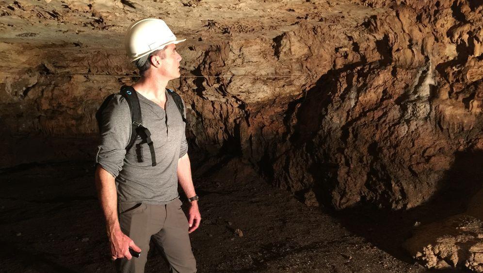 Verborgene Geheimnisse - Secret Underground - Bildquelle: Foo