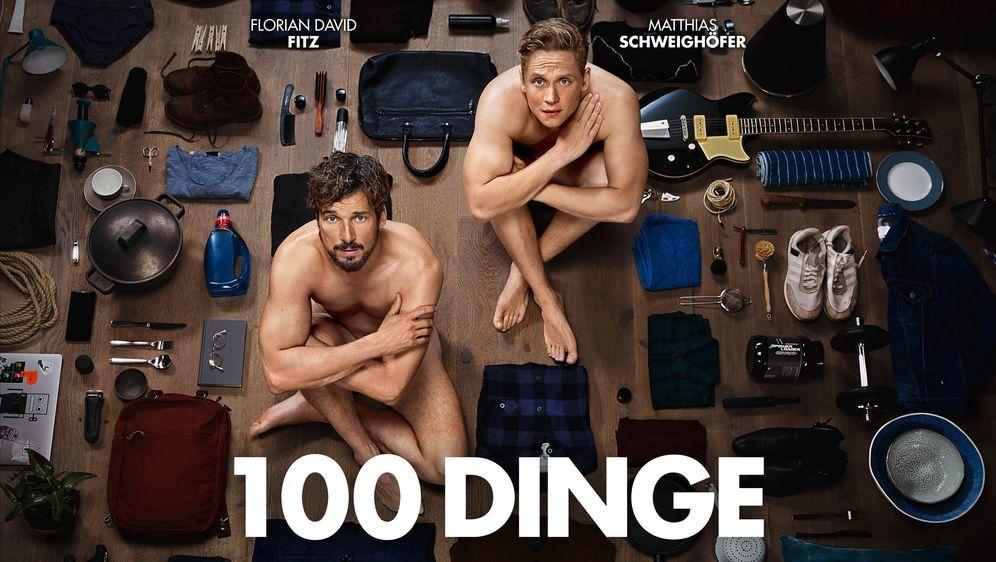 100 Dinge - Bildquelle: Foo