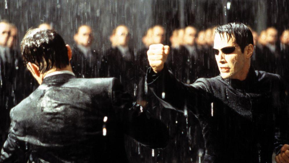 Matrix Revolutions - Bildquelle: Foo