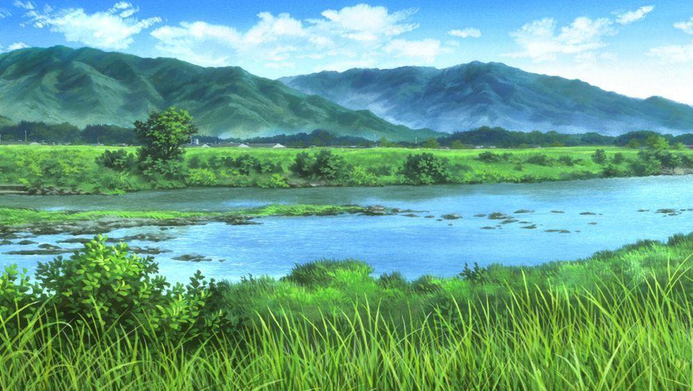 Natsume Yujin-Cho the Movie: Ephemeral Bond - Bildquelle: Foo