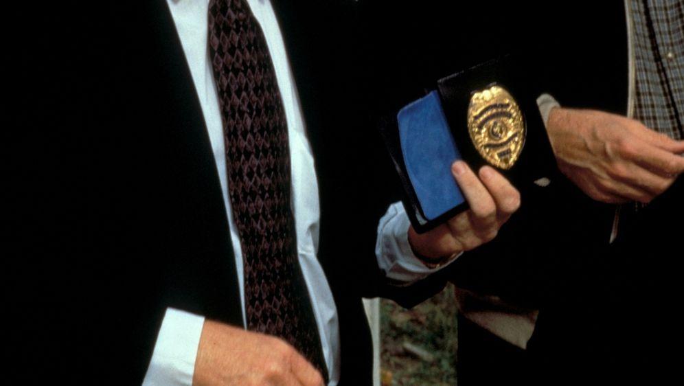 F.B.I. - Dem Verbrechen auf der Spur - Bildquelle: Foo