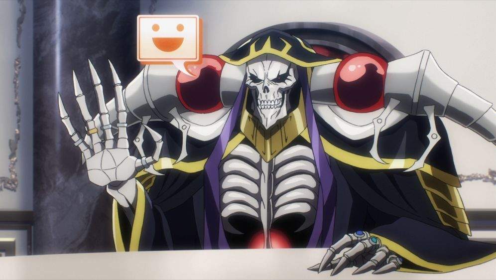 Overlord 1: The Undead King - Bildquelle: Foo