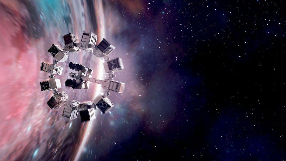 Interstellar - Bildquelle: Foo
