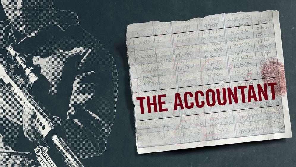 The Accountant - Bildquelle: Foo