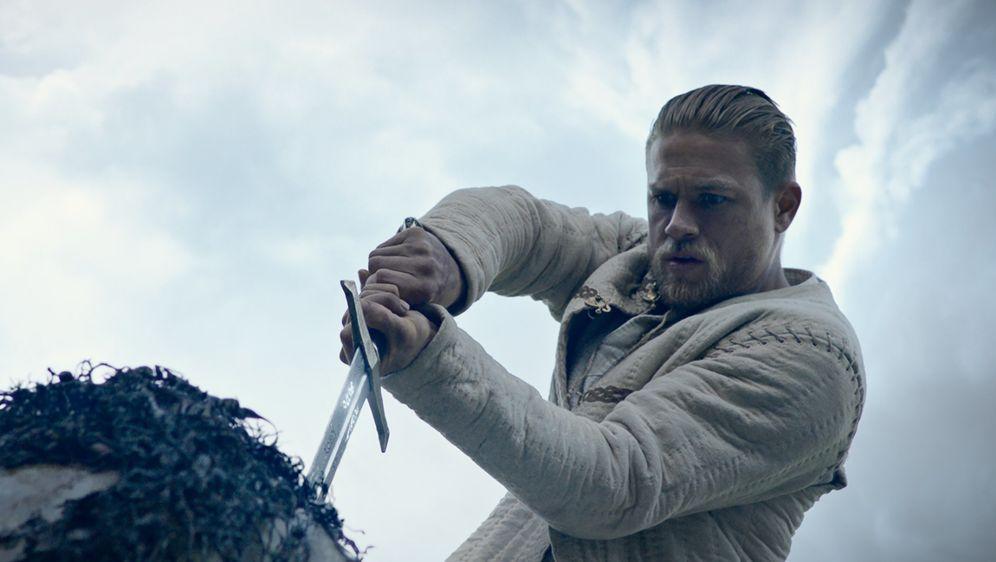 King Arthur: Legend of the Sword - Bildquelle: Foo