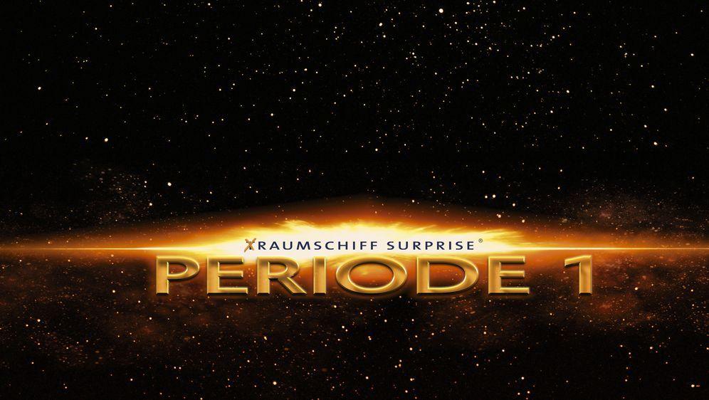 (T)Raumschiff Surprise - Periode 1 - Bildquelle: Foo