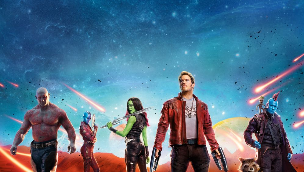 Guardians of the Galaxy Vol. 2 - Bildquelle: Foo