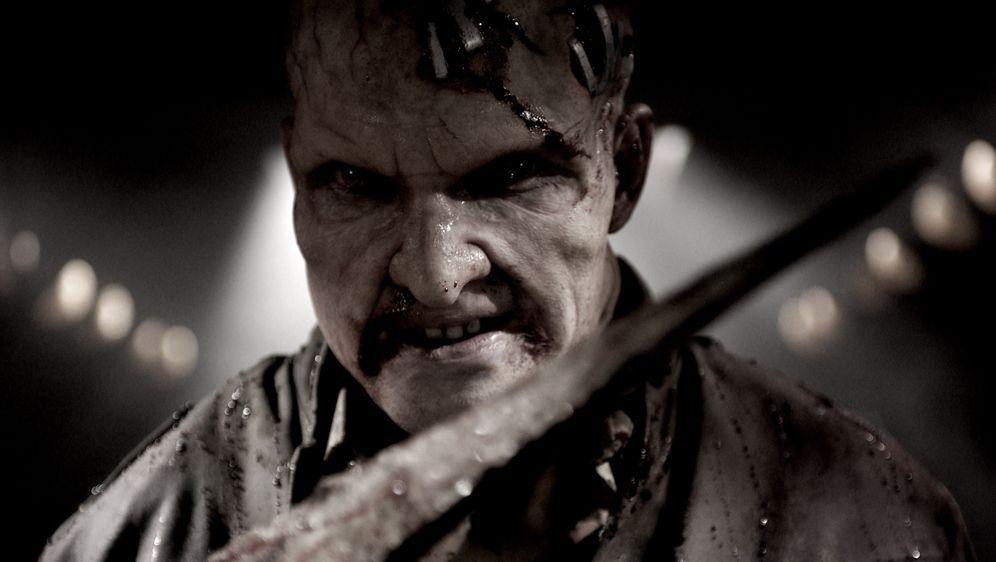 Mutant Chronicles - Bildquelle: Foo