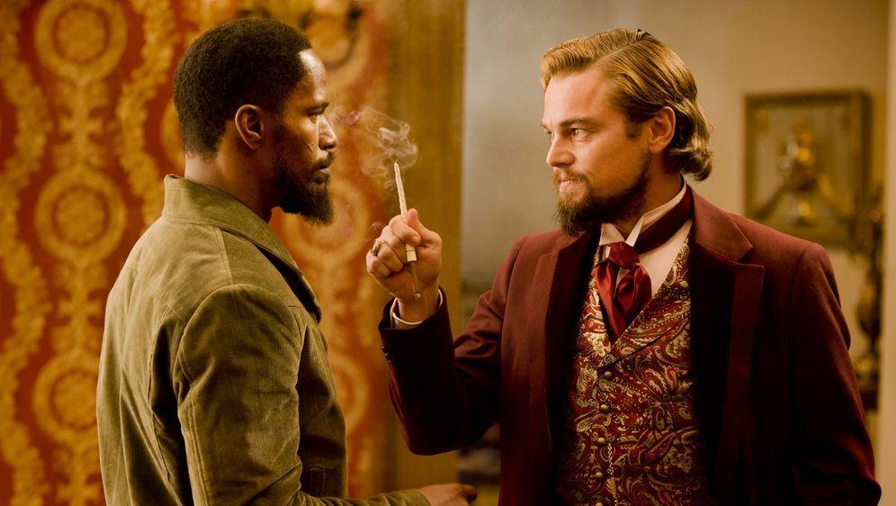 Django Unchained - Bildquelle: Foo