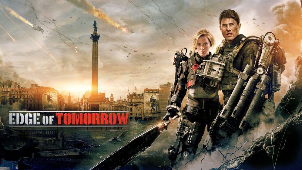 Edge of Tomorrow - Bildquelle: Foo