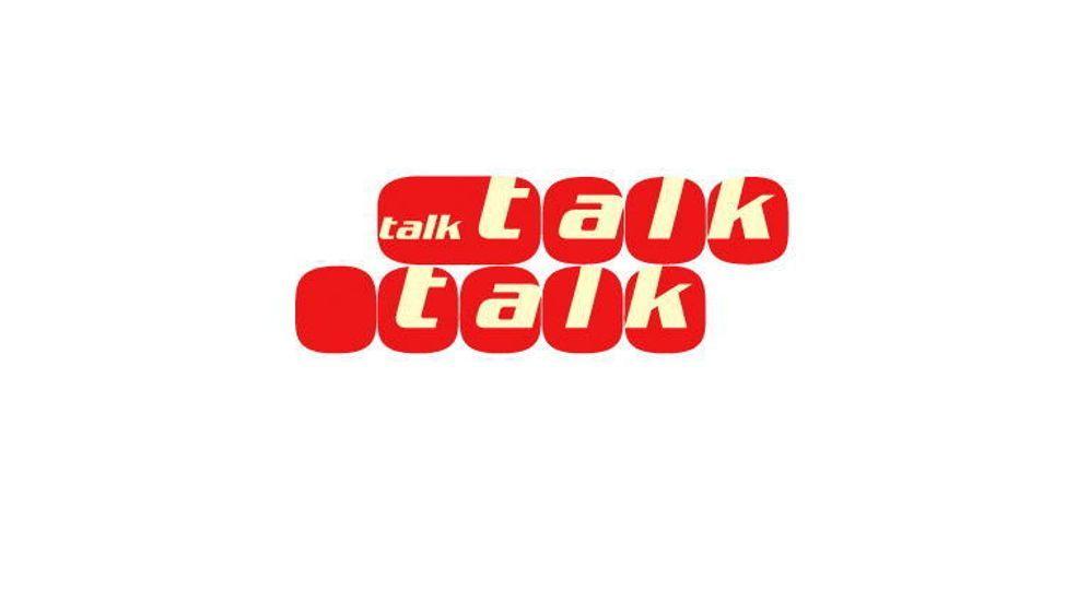 talk talk talk - Bildquelle: Foo