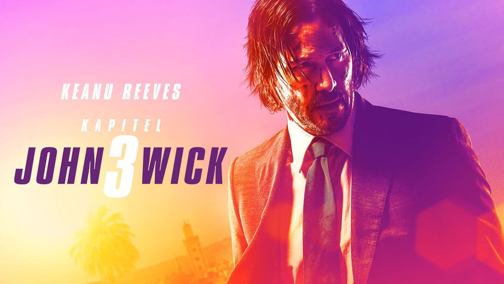 John Wick: Kapitel 3 - Bildquelle: Foo