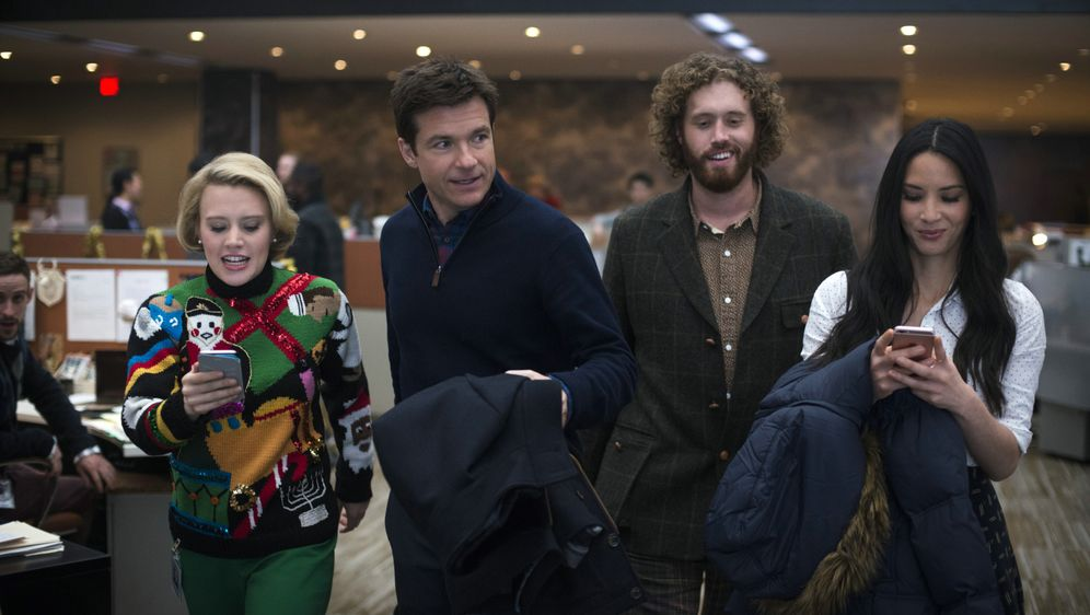 Office Christmas Party - Bildquelle: Foo