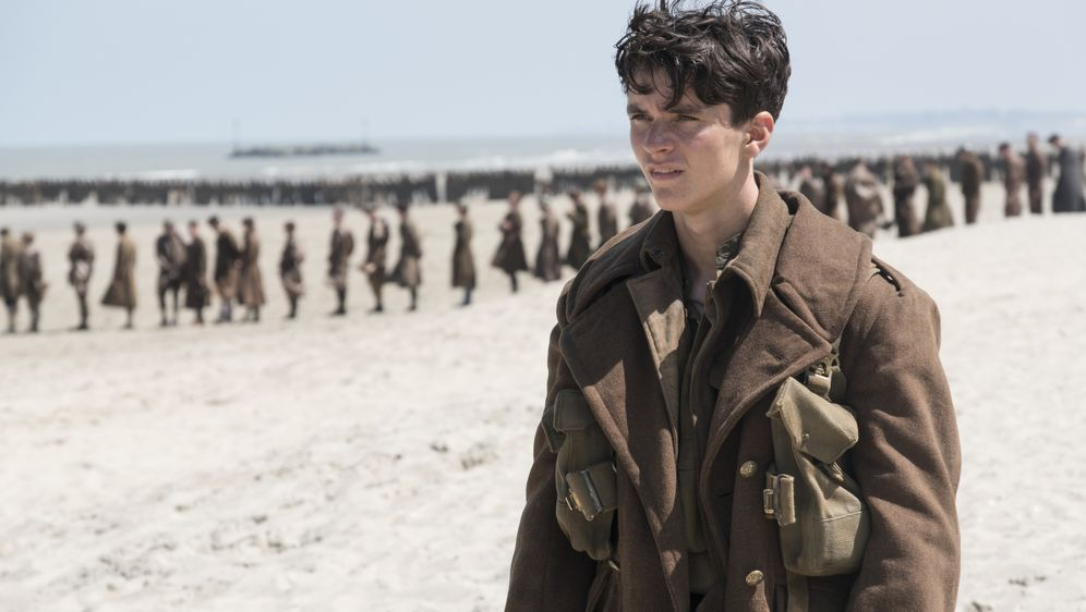 Dunkirk - Bildquelle: Foo