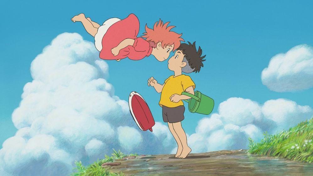 Ponyo - Das große Abenteuer am Meer - Bildquelle: Foo