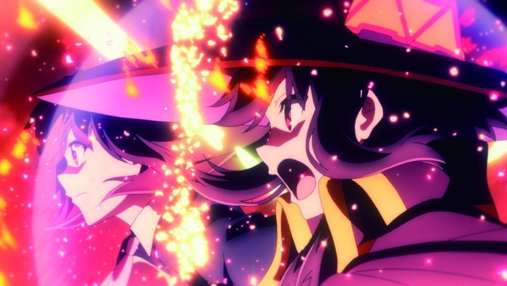 Konosuba! Legend of Crimson - Bildquelle: Foo