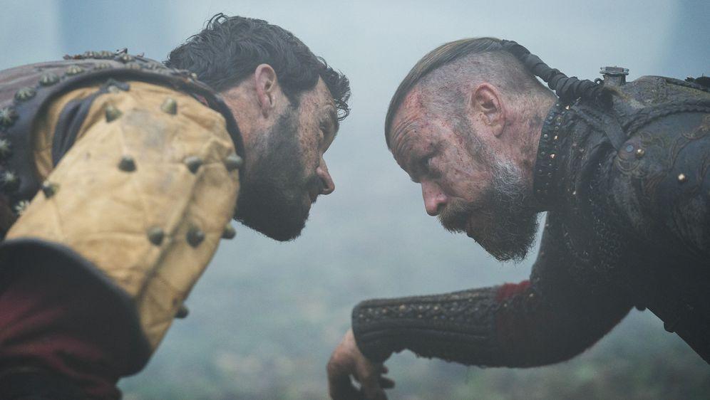 Vikings - Bildquelle: Foo