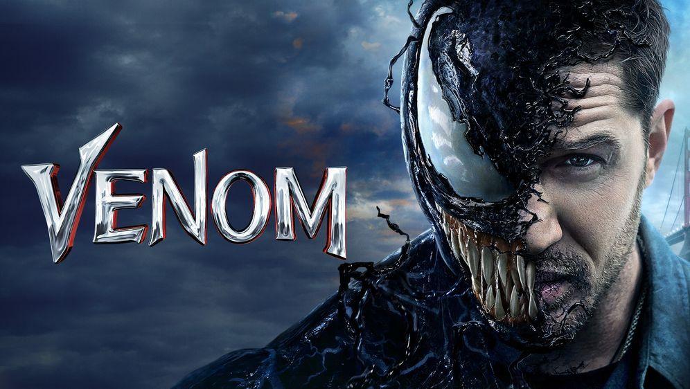 Venom - Bildquelle: Foo