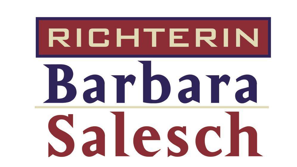 Richterin Barbara Salesch - Bildquelle: Foo
