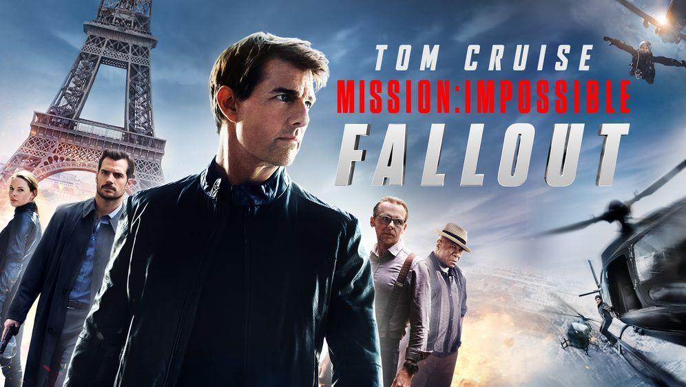 Mission: Impossible - Fallout - Bildquelle: Foo