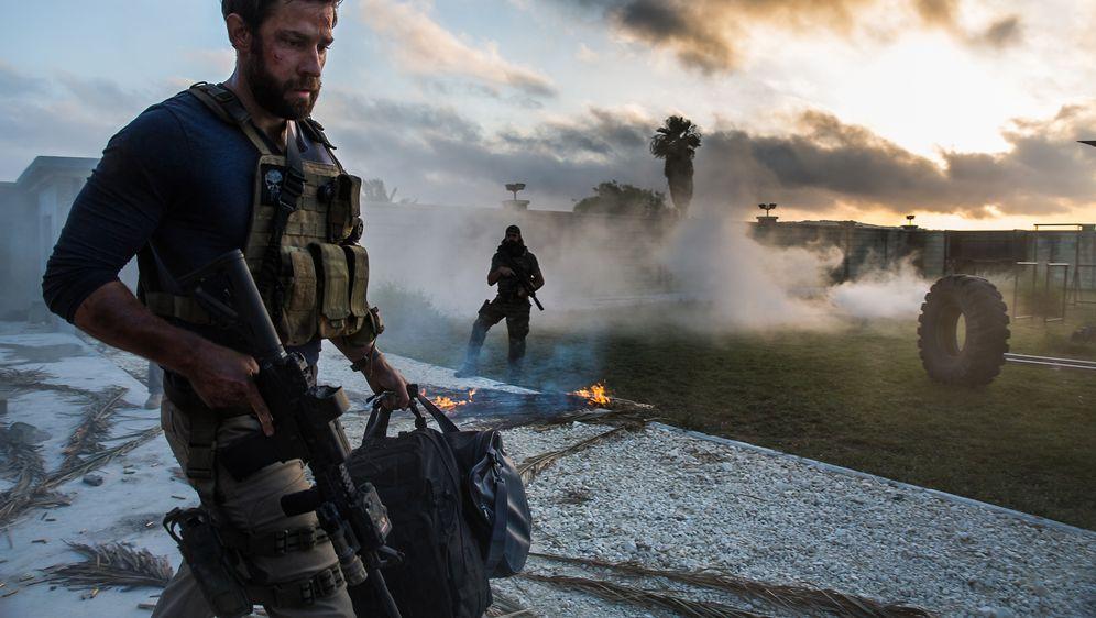 13 Hours: The Secret Soldiers of Benghazi - Bildquelle: Foo